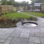 Garden nearley finished