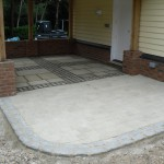 York stone paving & Granite sets