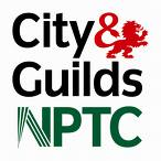 City & Guilds/ NPTC tree surgery qualifications